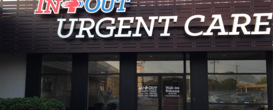 Urgent Care New Orleans