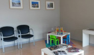 Urgent Care New Orleans - In & Out Urgent Care Waiting Room - Kids Area