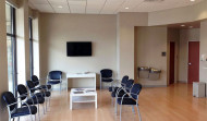 Urgent Care New Orleans - In & Out Urgent Care Waiting Room