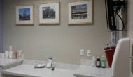 Urgent Care New Orleans - In & Out Urgent Care Exam Room