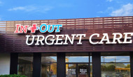 Urgent Care New Orleans - In & Out Urgent Care Entrance