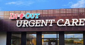 Urgent Care New Orleans - In & Our Urgent Care