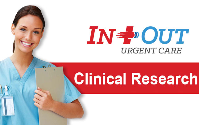 Urgent Care Clinical Trials, Urgent Care New Orleans