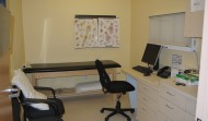Urgent Care New Jersey - Health First Urgent Care Exam Room