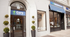 Urgent Care New York City - CURE Urgent Care
