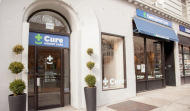 Urgent Care New York - Cure Urgent Care