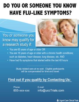 ADULT FLU