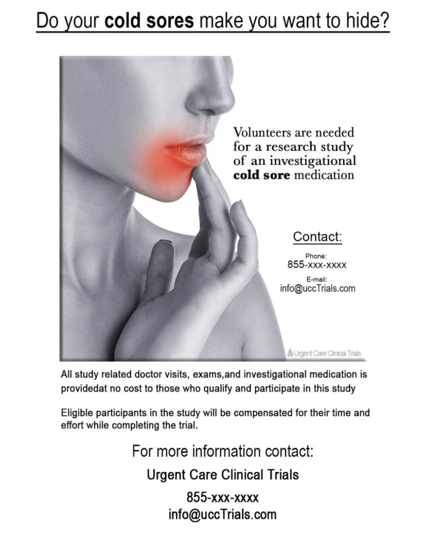 Pediatric Flu Clinical Trial Study